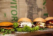 The Black Turtle / La reinvención de la hamburguesa es una realidad: http://www.theblackturtle.es