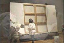 stuff for ART History class... / high school Art history class / by raccoon studios