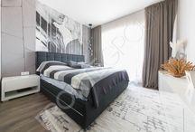 Twist bedroom