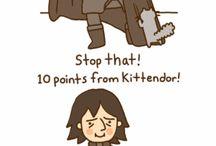 Kittendor