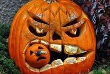 Halloween / by Mary Elsarelli