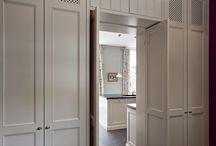 Interieur / The Living Kitchen B.V. by Paul van de Kooi vervaardigd niet alleen de allermooiste en uit het beste kwaliteit keukens, voor interieur draaien zij hun handen ook niet om!