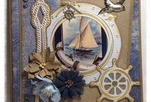 Maritime kort