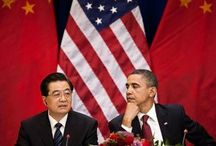 Foreign Policy / Burning issues on China-us relations, Chinese foreign policy and china-us foreign policy. Be informed on Obama foreign policy, china foreign policy and other important international affairs too.