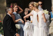 Poppy Delevingne'in düğünü