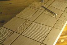 tallados madera