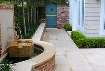 Driveway Water Feature Ideas