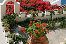 Греция / Красивые места