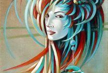 Jean-Claude Desplanques Art