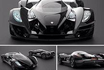 Maşini de curse