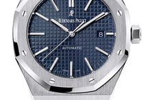 The best watches in the world / Watches