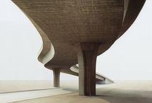Architecture - Bridges