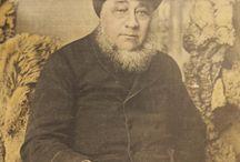 Boer war 1899 - 1902