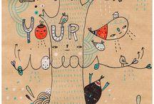 Grow - One Little Word 2014