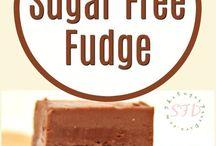 Sugar Free Yummies