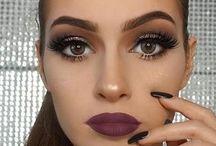 Maquillaje para Mi