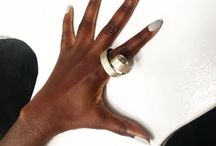 Silver / Handmade jewelry