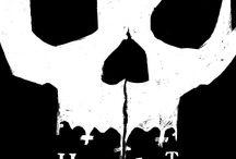 Hamlet plakát