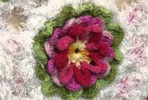 Croche - PAP / by Angelita Macyszyn