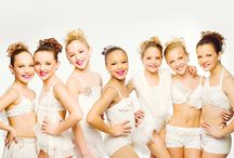 Dancemommers United / Chat Board