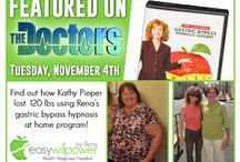 In the News / Amazing #weightloss success stories featured in the news!
