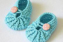 crochet ideas / Things to make