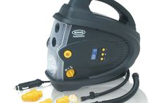The Ring Automotive RAC640 Digital Air Compressor / Introducing the Ring Automotive RAC640 Digital Air Compressor