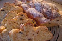 domácí pekárna-recepty