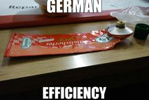 Memes about Germany