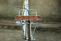 Zwei Räder