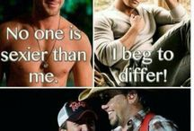 Country Guys and Girls