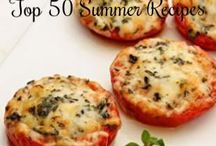 Summer Cooking/Baking/Any Kind of Food Prep / by Melanie Popel