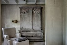 Interieur styles , walls