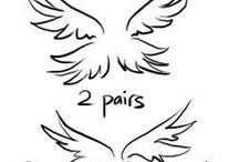 fajne skrzydła