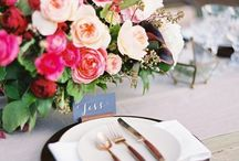 style - place settings