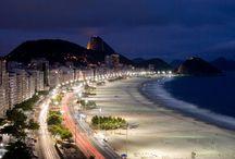 Brasil / by Glicia Vieira