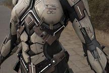 Tactics Gears/ airsoft