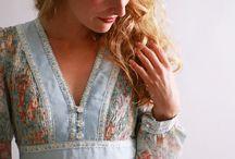 Sewing / Dress patterns