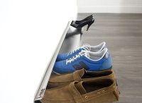 Schuh Ordnung