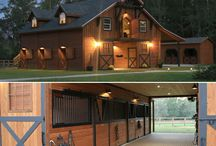 + Stables +