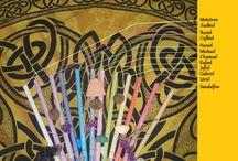 Tělové svíce / Seznámení s jedinečnou očistou a ošetřením z dob Keltů a jiných kultur. Tato metody se těší čím dál větší popularitě.