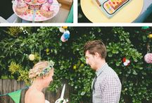 Kids Party Ideas / by Peter Andreadis