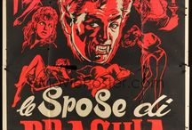 horror vintage and others films