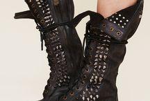 Shoes / by Amanda Jackson