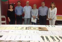 ¡Concurso de diseño para El Fornet! / Nuestros uniformes van a renovarse y, para ello, nada mejor que contar con la creatividad de jóvenes diseñadores. Por este motivo, el Fornet y la prestigiosa Felicidad Duce, la Escuela Superior de Diseño de Moda de LCI Barcelona, han organizando un concurso de ideas. ¡En los próximos días, os daremos el veredicto de nuestro Jurado!