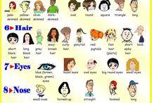 Inglese / Vocaboli