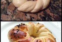 pasta poğaça kurabiye börek kek  tarifleri