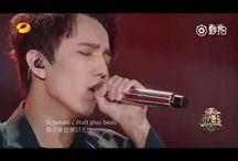 fantastic wonderful voice