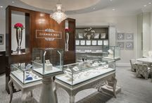 Boutique Jewelry Store