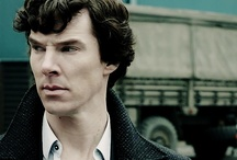 fine, i'm making a stupid sherlock board / this show, y'all. this show.